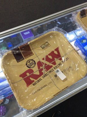 Large RAW Tray