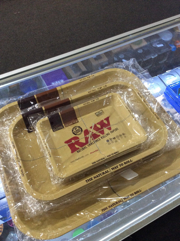 Mini RAW Tray