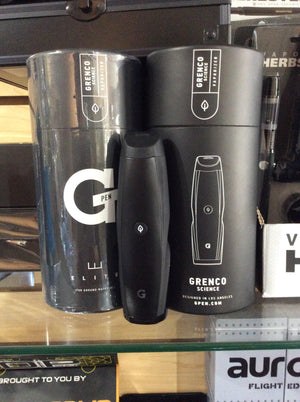 Grenco Science G Pen Elite