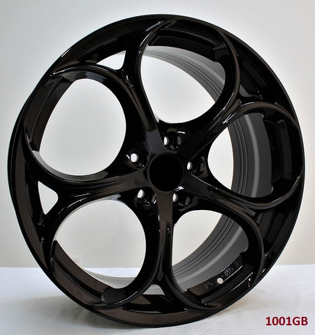 Wheels for Alfa Romeo. Model: 1001GB