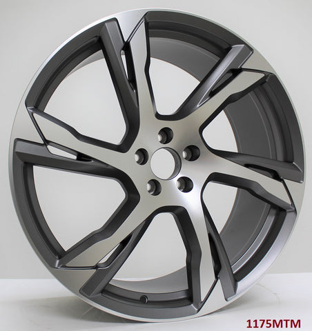 Wheels For Volvo. Model: 1175MTM