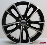 Wheels for AUDI. Model 1329BM
