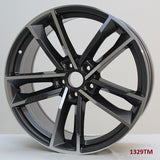 Wheels for AUDI. Model 1329TM