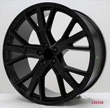 Wheels for AUDI. Model 1332GB ( SOLD AS SET ONLY )