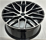 Wheels for AUDI. Model 1349BM