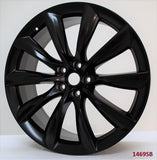 Wheels for Tesla. Model: 1469SB ( SOLD AS SET ONLY )