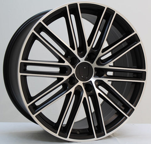 Wheels for Porsche. Model: 17BM