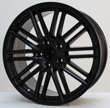 Wheels for Porsche. Model: 17SB