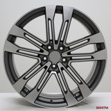 Wheels for AUDI. Model 3044TM