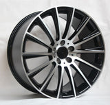 Wheels For Mercedes. Model: R502BM