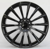 Wheels For Mercedes. Model: R502GB