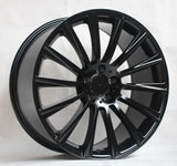 Wheels For Mercedes. Model: R502SB