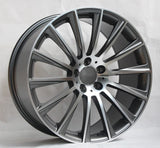 Wheels For Mercedes. Model: R502TM