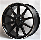 Wheels for Mercedes. Model: R503BM
