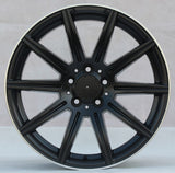 Wheels for Mercedes. Model: R504BM