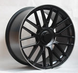 Wheels For Mercedes. Model: R505SB