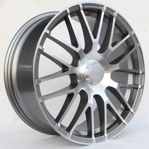 Wheels For Mercedes. Model: R505TM