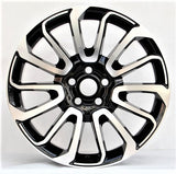 Wheels for Land/Range Rover. Model: R526BM
