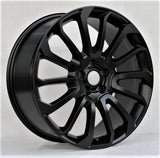 Wheels for Land/Range Rover. Model: R526SB
