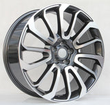 Wheels for Land/Range Rover. Model: R526TM