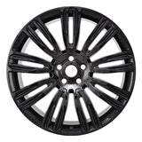 Wheels For Range Rover: R531GB