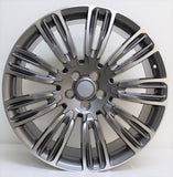 Wheels For Range Rover: R531TM