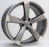 Wheels for AUDI. Model 5328MTM