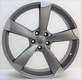 Wheels for AUDI. Model 5328TM