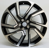 Wheels For Range Rover: R532BM