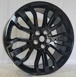Wheels For Range Rover: R533GB
