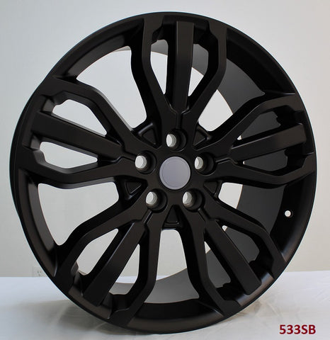 Wheels for Land/Range Rover 533SB