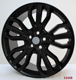 Wheels for Land/Range Rover R533SB