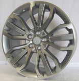 Wheels For Range Rover: R533TM