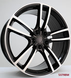 Wheels for Porsche. Model: 5379BM