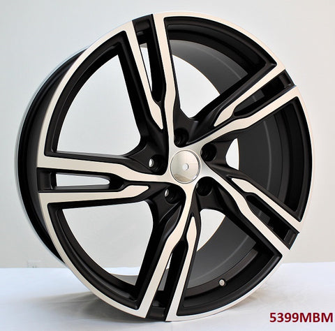 Wheels For Volvo. Model: 5399MBM