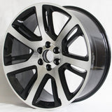 Wheels for Cadillac, GMC, Chevy. Model: R542BM