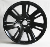 Wheels for Cadillac, GMC, Chevy. Model: R542SB