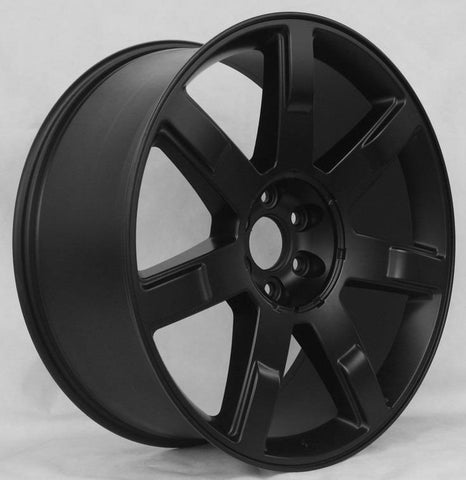 Wheels for Cadillac, GMC, Chevy. Model: R543SB