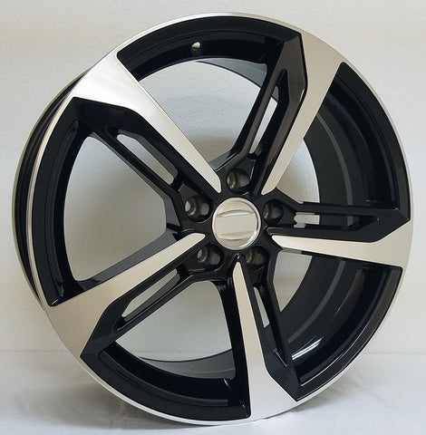 Wheels for AUDI. Model 5453BM