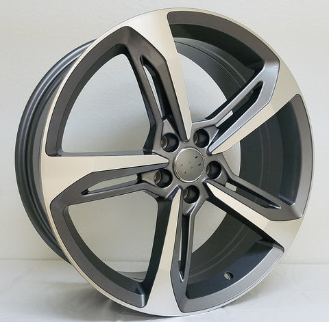 Wheels for AUDI. Model 5453TM