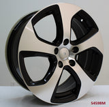 Wheels For VolksWagen. Model: 5459BM
