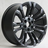 Wheels for Cadillac, GMC, Chevy. Model: R545SB