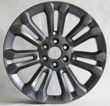 Wheels for Cadillac, GMC, Chevy. Model: R545SMT