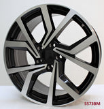 Wheels For VolksWagen. Model: 5573BM