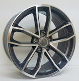 Wheels for AUDI. Model 5597TM