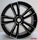 Wheels for AUDI. Model 5597BM