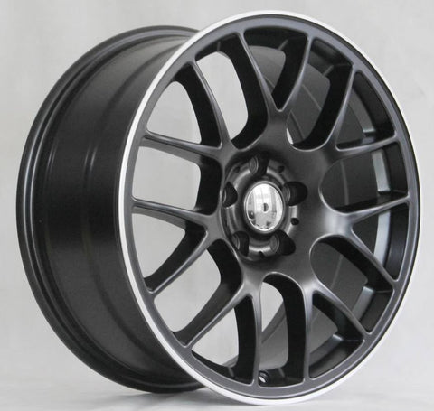 Tuner Wheels 605BML