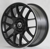 Tuner Wheels T605BML