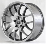 Tuner Wheels T605TM