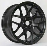 Model T606SB: Available in 5x112, 5x120 & 5x114.3 Bolt Pattern